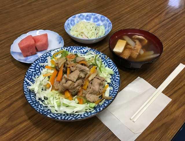 小杉レストラン~コミュニティレストラン~ボランティア大募集!