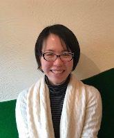 石井麗子さん正面写真