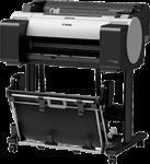 大判印刷機の写真