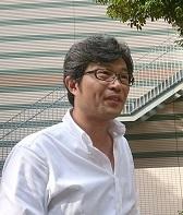 岡本さんの紹介用写真