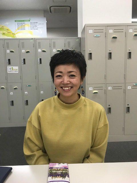 佐藤由紀さん