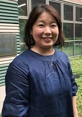 小浦千恵さん