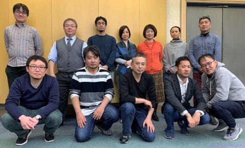 NPO法人「チーム・ユニコン」(川崎市麻生区)理事長の三城真一さん