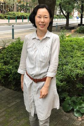浅野真紀さん